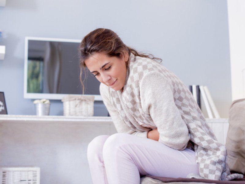 Симптомы дискинезии желчных путей
