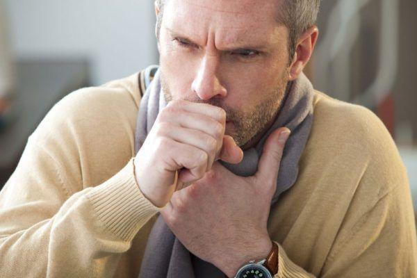 Аспирационная пневмония требует немедленного лечения