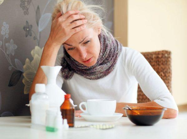Диета при ротавирусе у взрослых