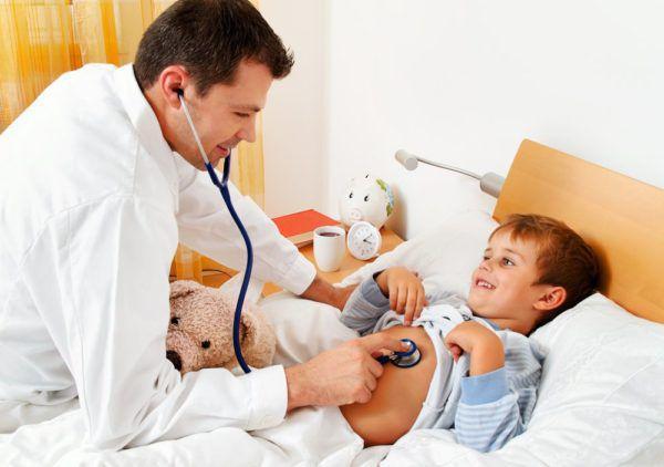 Хронический лямблиоз – протозойное инфекционное заболевание