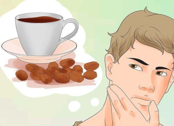 Кофе можно использовать для клизмы, но не перед сном