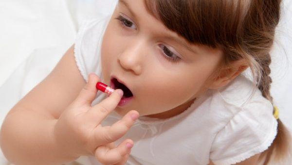 Препараты, улучшающие пищеварение