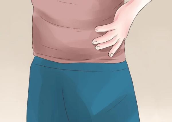 В зависимости от места образования дивертикул, боль может ощущаться как с правой, так и с левой стороны толстой кишки