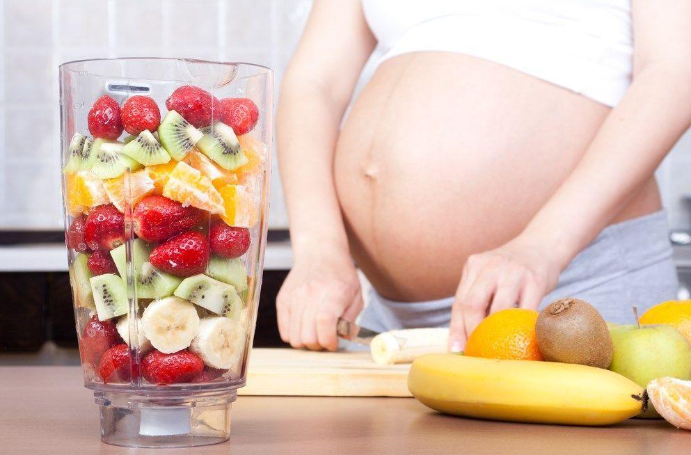 Изменение вкусов у беременных 24