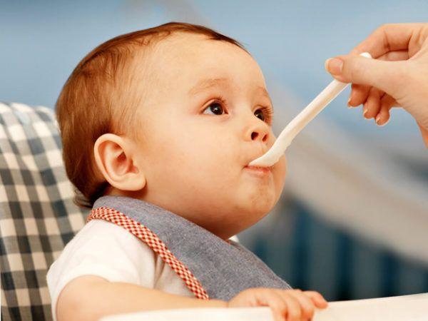 Дисбактериоз у детей: лечим правильно