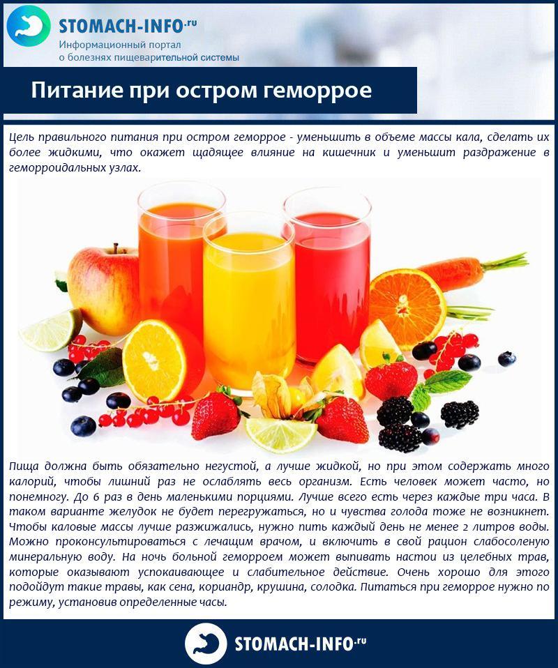 Мазь Гепариновая Геморрой