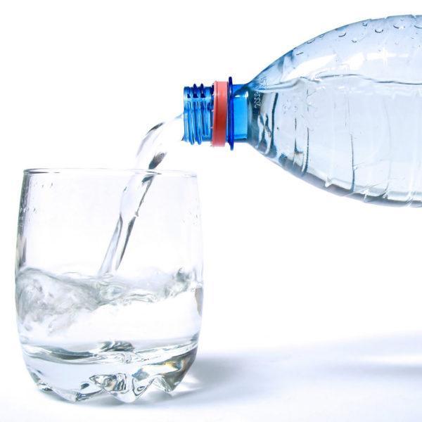 Больному нужно давать много воды