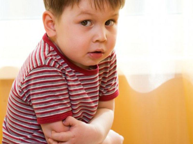 От элькара болит живот у ребенка