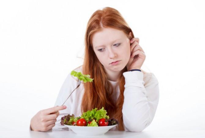 Почему у беременной пропадает аппетит 63