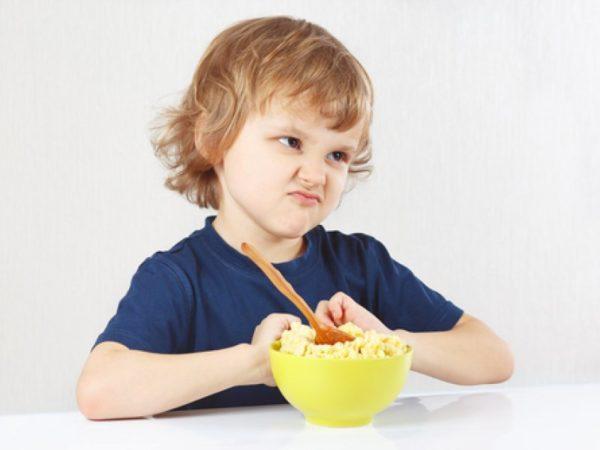Отсутствие аппетита - еще один характерный признак наличия гельминтов в организме