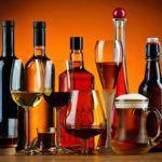 Алкоголь и сомнительные энергетики