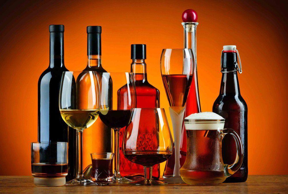 Алкоголь – табу при дисбактериозе