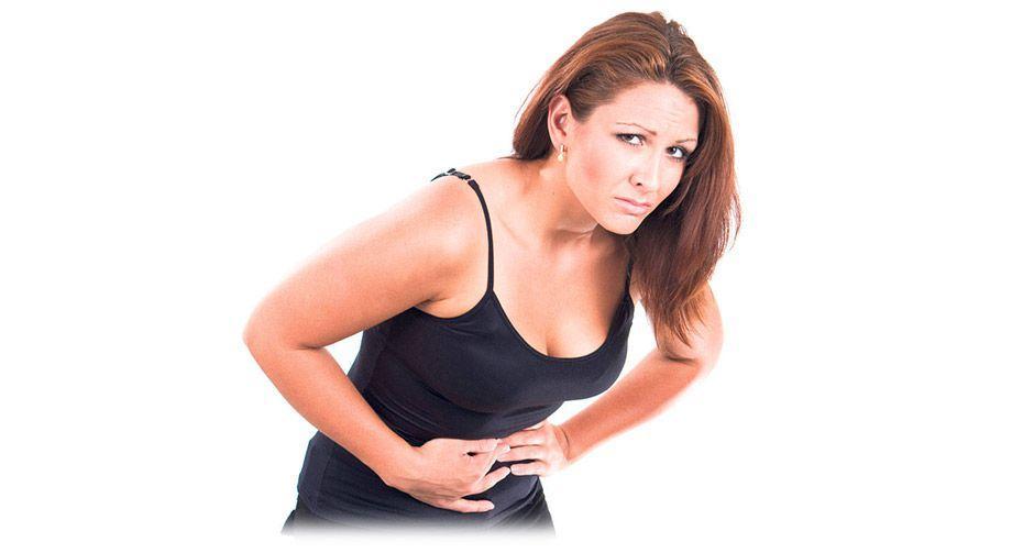 Если болит живот и тошнит, необходимо посетить гастроэнтеролога