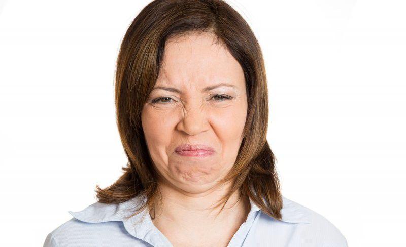 Горечь во рту как симптом
