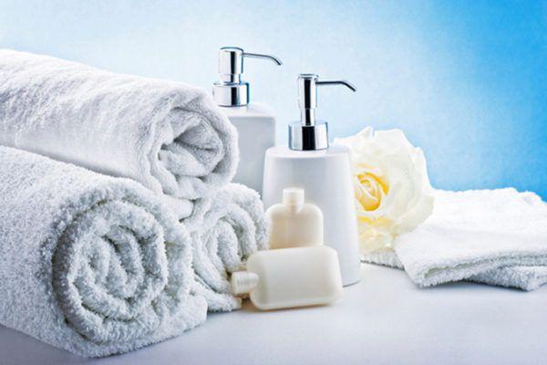 Используйте мягкие очищающие средства для ежедневной интимной гигиены