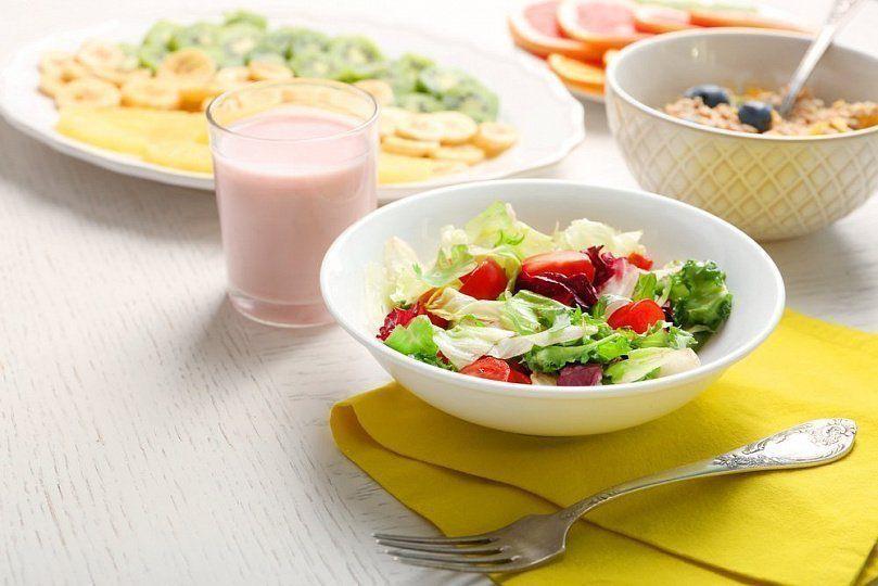 Питание при желчекаменной болезни у женщин