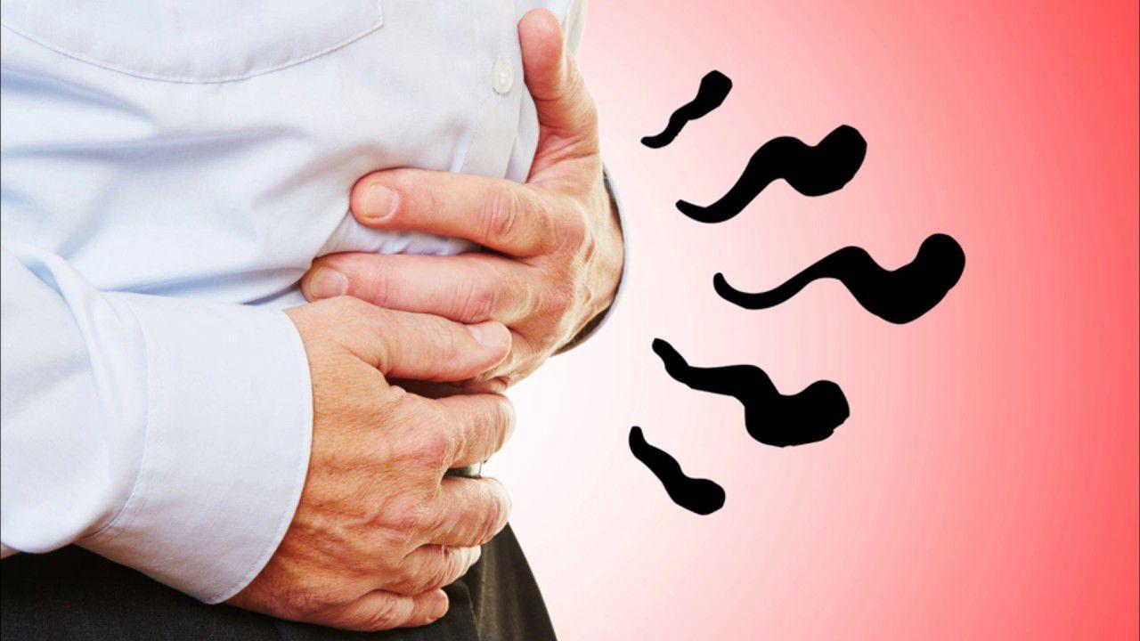 Бурчит в животе: причины лечение