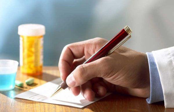 Важно придерживаться всех врачебных рекомендаций