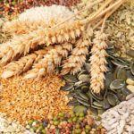 Зерновые каши