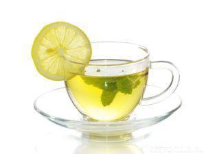Чай с лимоном{amp}#x9;