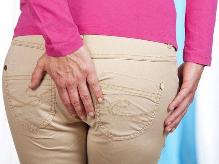 Боль в заднем проходе причины у мужчин