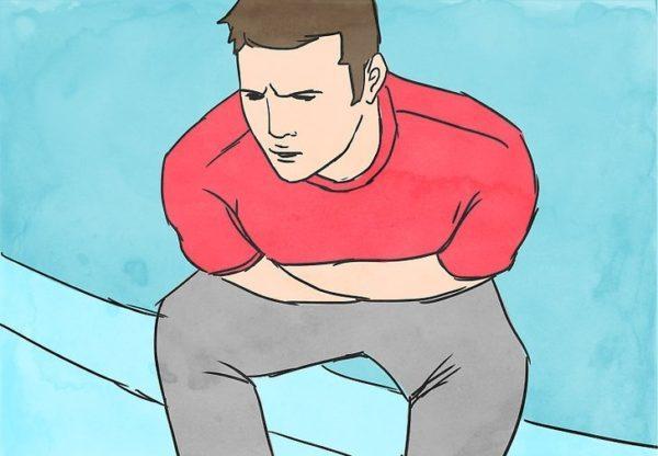Болит кишечник, что делать в домашних условиях