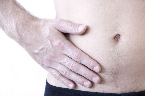 Болит левая подвздошная область у мужчин