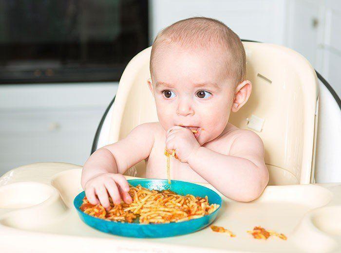 Дети теряют в весе и отстают в развитии