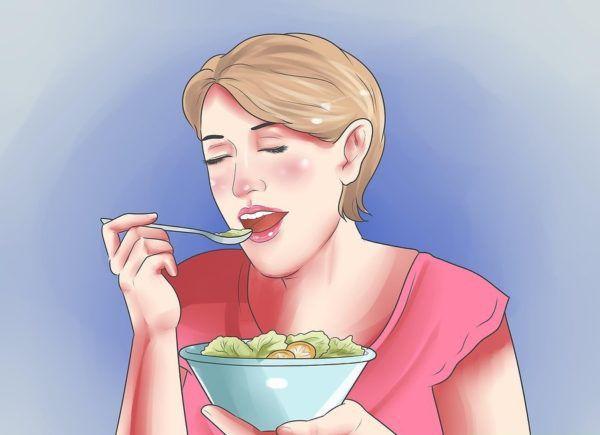 Ешьте меньше морепродуктов