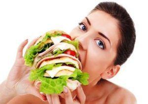 Горечь возникает каждый раз после еды