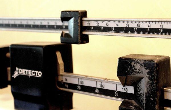 Избавьтесь от лишних килограммов