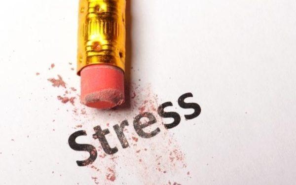Избегайте стрессов