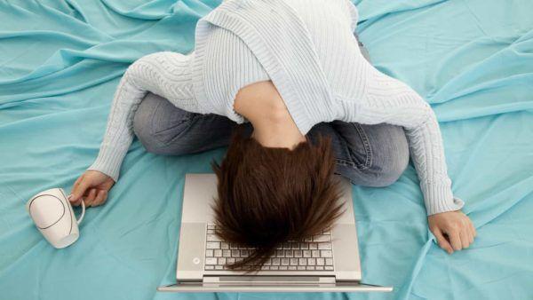 Хроническая усталость и отсутствие аппетита