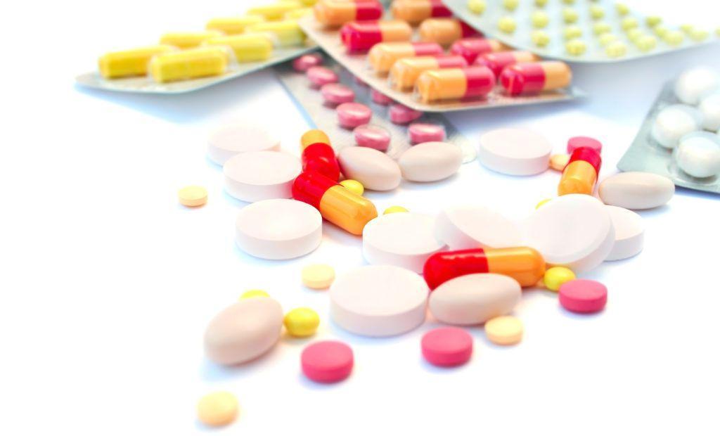 Воспаление поджелудочной железы лечение препараты