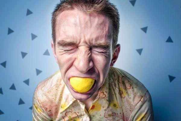 Кисло во рту - симптом какой болезни