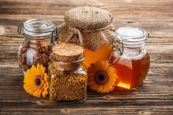 Мед и прополис - эффективные средства в лечении Хеликобактер Пилори