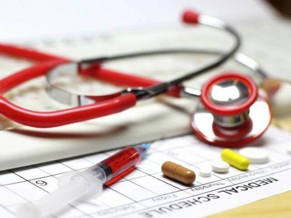 Медикаментозное лечение болезней селезенки