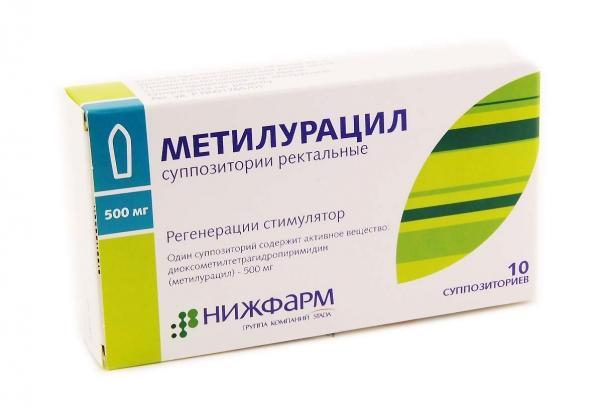 «Метилурацил»