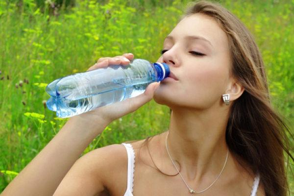 Можно пить теплую минеральную воду