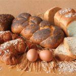 Мучные продукты, хлебобулочные изделия