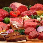 Мясо и продукты на его основе