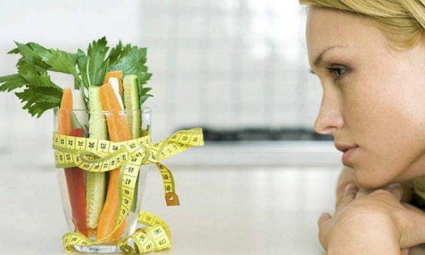 Нарушения режима питания