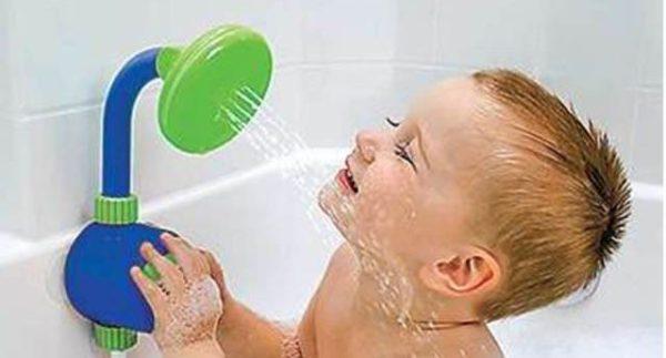 Научите ребенка личной гигиене