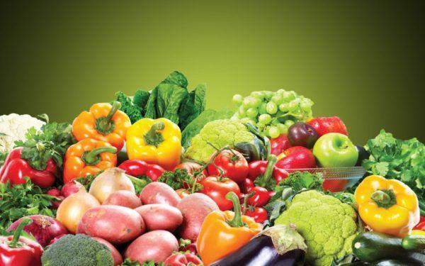 Нельзя есть сырые овощи