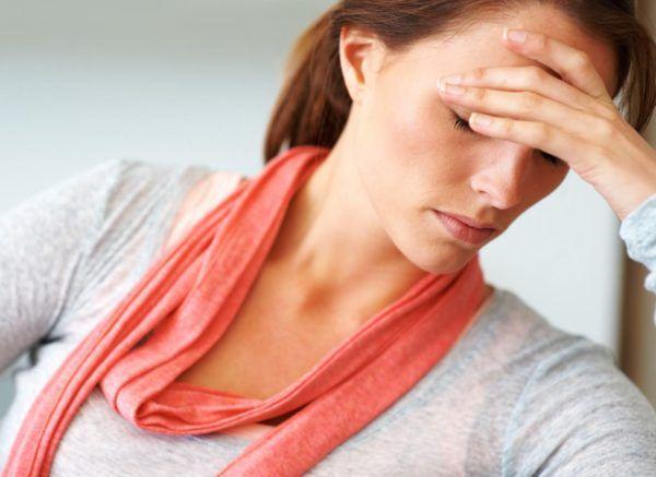 Неприятные ощущения в заднем проходе у женщин