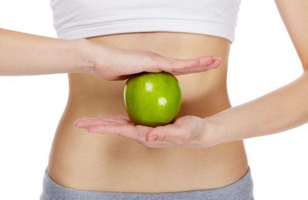Питание при лечении кишечника