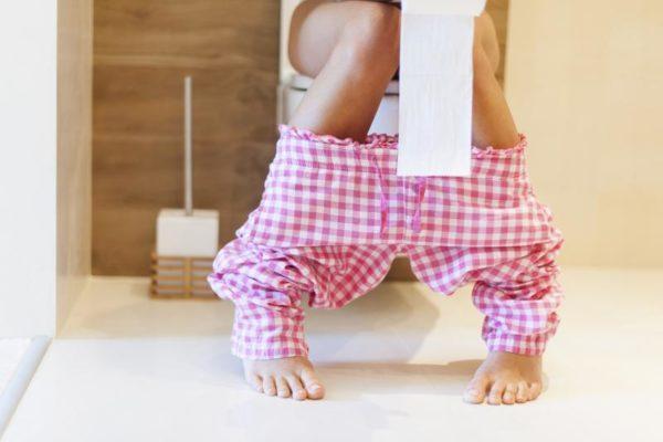 После диареи часто наблюдается интоксикация и обезвоживание