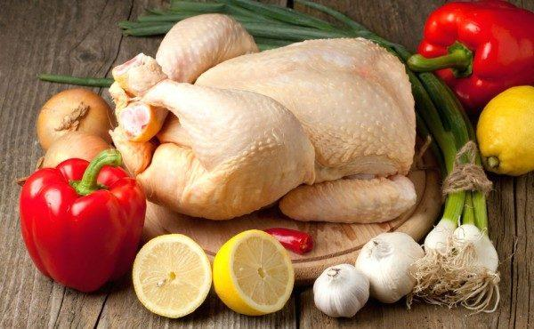 После операции разрешено употреблять мясо птицы