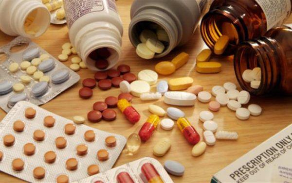 Препараты при лечении поджелудочной железы