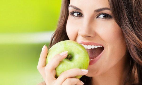 При изжоге важно скорректировать питание
